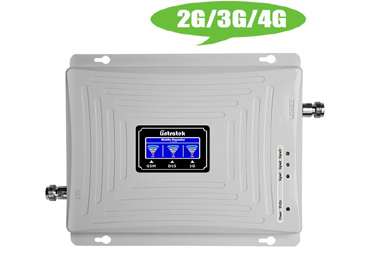 2g 3g 4g tri band mobile signal booster