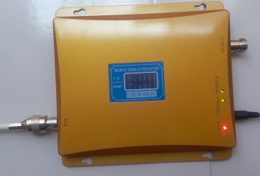 3G GSM mobiel signal booster for all network in mumbai