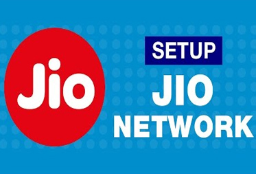 Jio mobile network solution