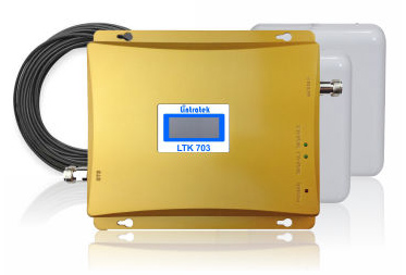 Lintratek 4g mobile signal booster