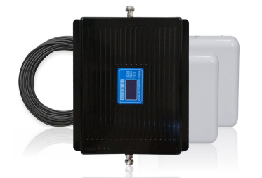 Tri Band 2G 3G & 4G Mobile Signal Booster