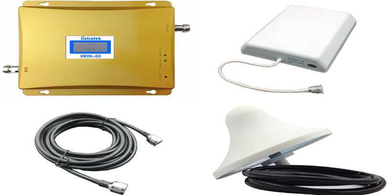 Mobile Signal Booster, Cell Phone Network Solution in Navi ...