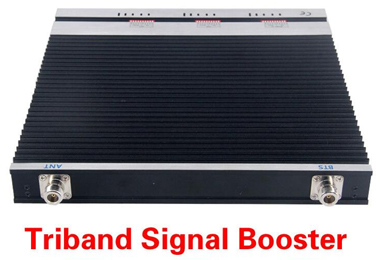 tri band mobile signal repeater mumbai
